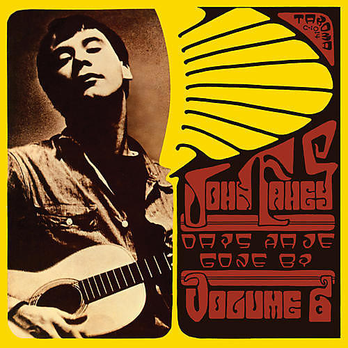 Alliance John Fahey - Days Have Gone By