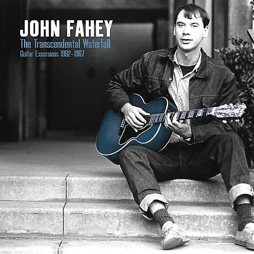 Alliance John Fahey - The Transcendental Waterfall