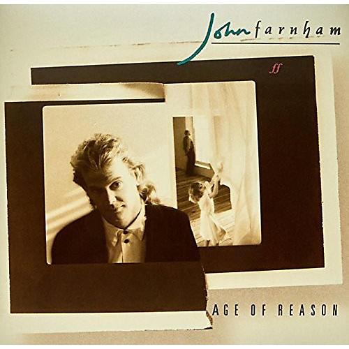 Alliance John Farnham - Age Of Reason