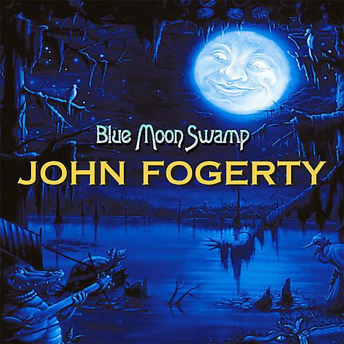 Alliance John Fogerty - Blue Moon Swamp