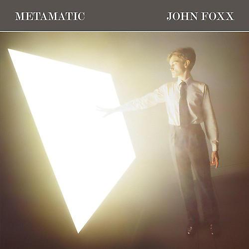 Alliance John Foxx - Metamatic