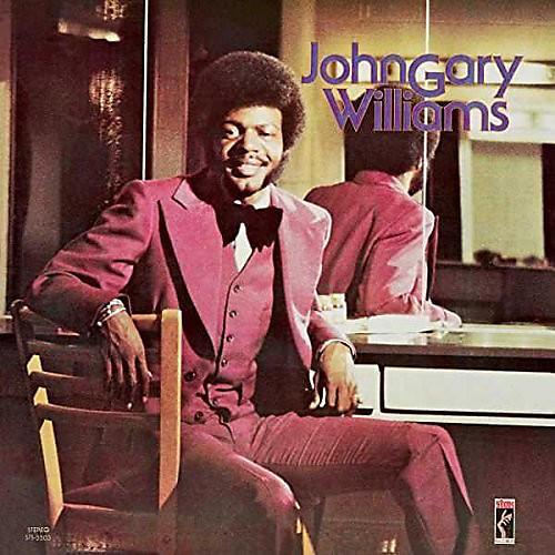 Alliance John Gary Williams - John Gary Williams
