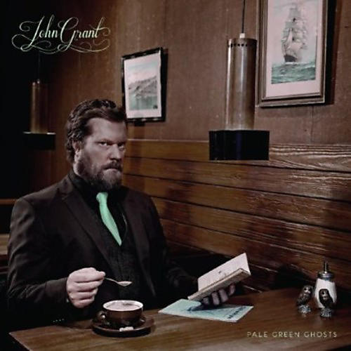 Alliance John Grant - Pale Green Ghosts