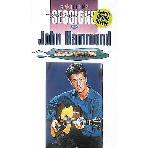 Hal Leonard John Hammond