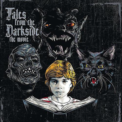 Alliance John Harrison - Tales from the Darkside (Original Soundtrack)