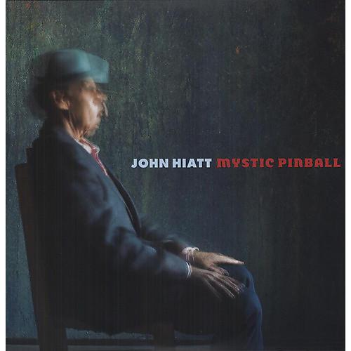 Alliance John Hiatt - Mystic Pinball