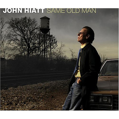 Alliance John Hiatt - Same Old Man