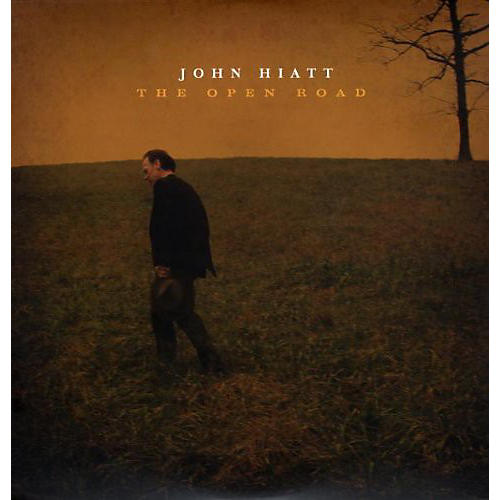 Alliance John Hiatt - The Open Road