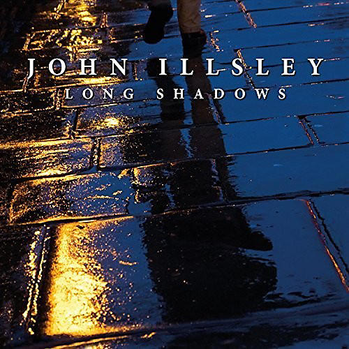 Alliance John Illsley - Long Shadows