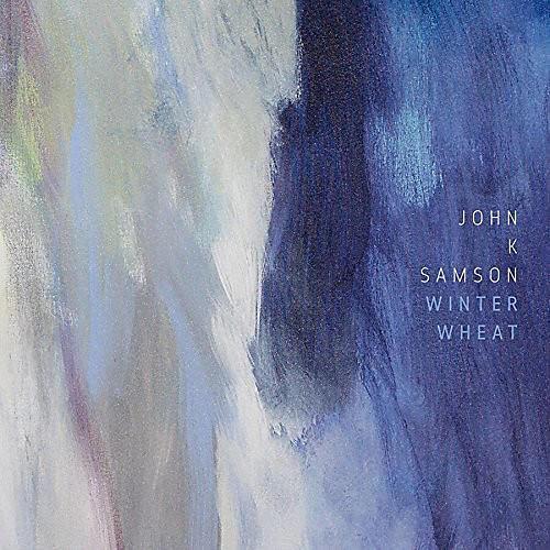 Alliance John K Samson - Winter Wheat
