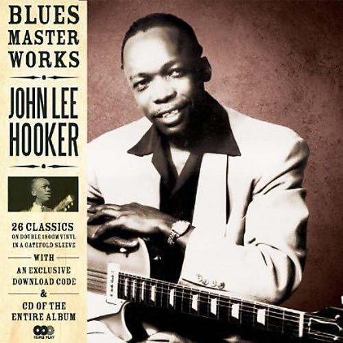 Alliance John Lee Hooker - 26 Classics