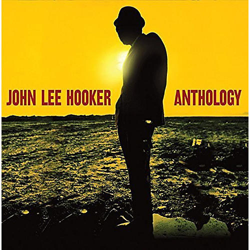 Alliance John Lee Hooker - Anthology