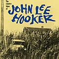 Alliance John Lee Hooker - Country Blues Of John Lee Hooker thumbnail