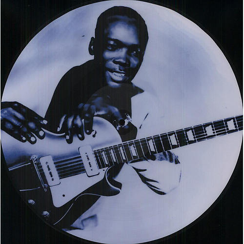 Alliance John Lee Hooker - Electric Blues