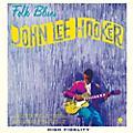 Alliance John Lee Hooker - Folk Blues thumbnail