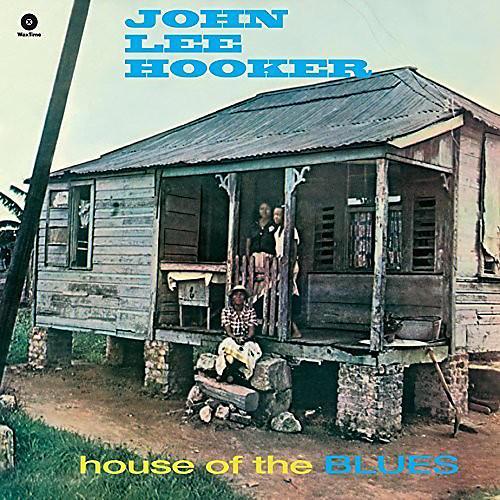 Alliance John Lee Hooker - House of the Blues