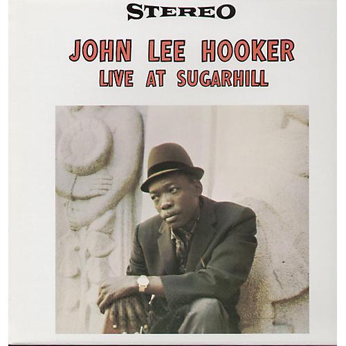 Alliance John Lee Hooker - Live at Sugar Hill