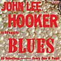 Alliance John Lee Hooker - Sings Blues thumbnail