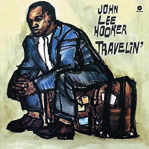 Alliance John Lee Hooker - Travelin'