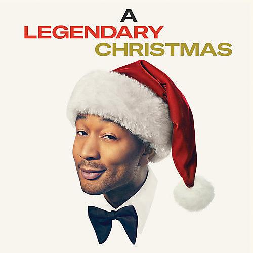 Alliance John Legend - A Legendary Christmas