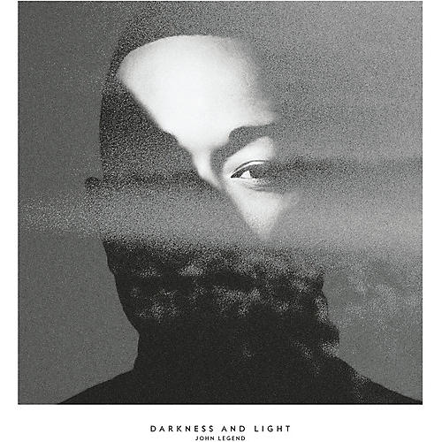 Alliance John Legend - Darkness And Light