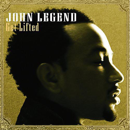 Alliance John Legend - Get Lifted