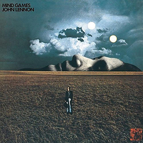 Alliance John Lennon - Mind Games