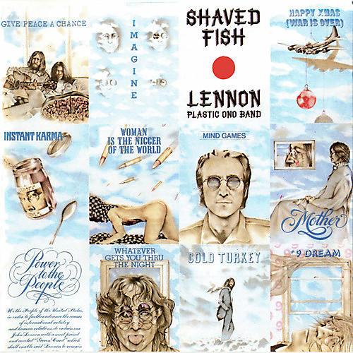 Alliance John Lennon - Shaved Fish