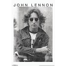 Trends International John Lennon - Smoke Poster