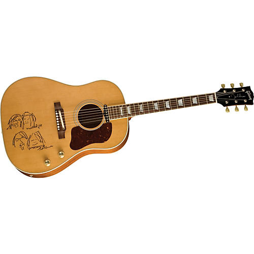 Gibson John Lennon : gibson john lennon 70th anniversary j 160e museum musician 39 s friend ~ Russianpoet.info Haus und Dekorationen