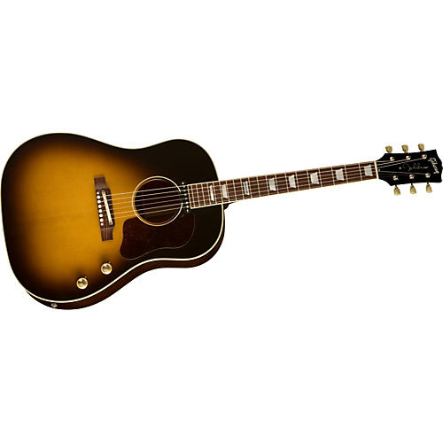 Gibson John Lennon 70th Anniversary J-160E Vintage Sunburst