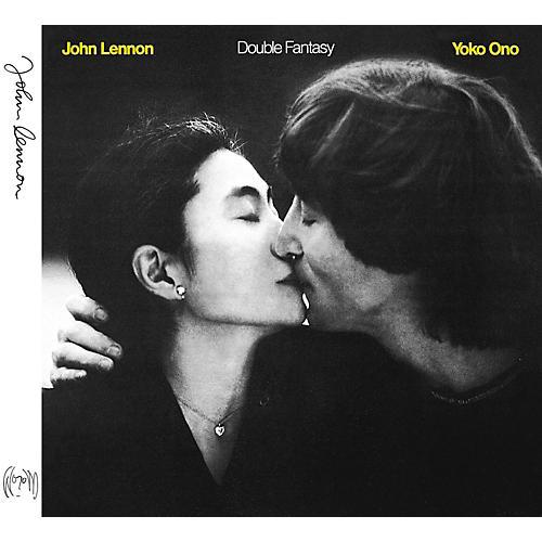 Universal Music Group John Lennon, Yoko Ono - Double Fantasy Vinyl LP