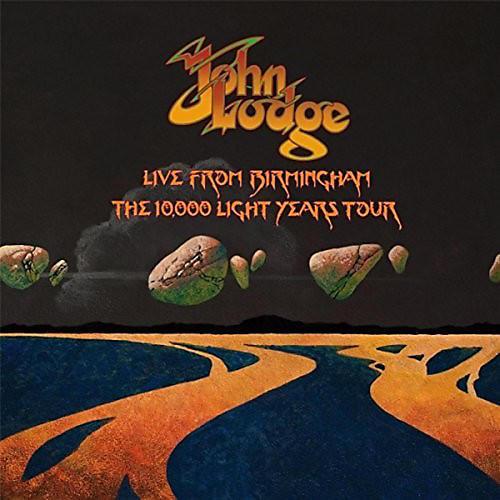 Alliance John Lodge - Live From Birmingham, The 10,000 Light Years Tour