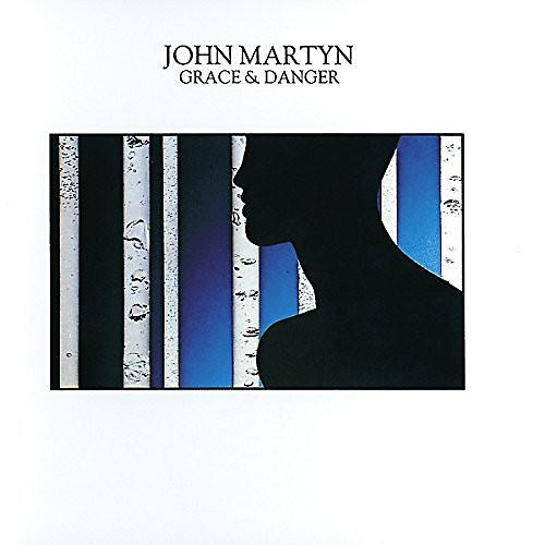 Alliance John Martyn - Grace And Danger