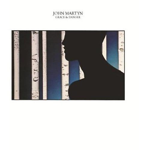 Alliance John Martyn - Grace & Danger