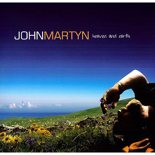 Alliance John Martyn - Heaven & Earth