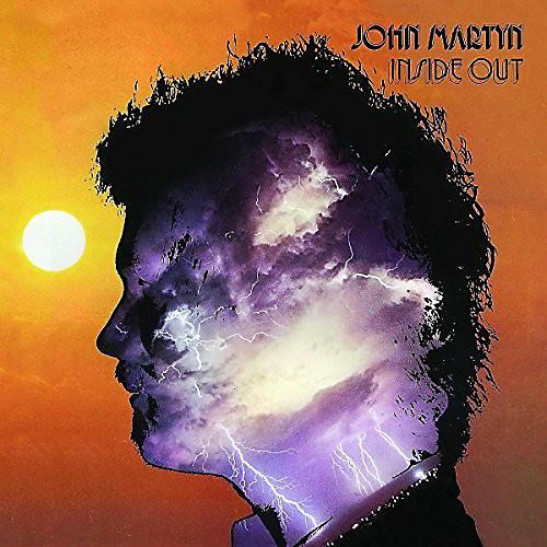 Alliance John Martyn - Inside Out