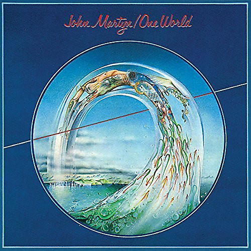 Alliance John Martyn - One World