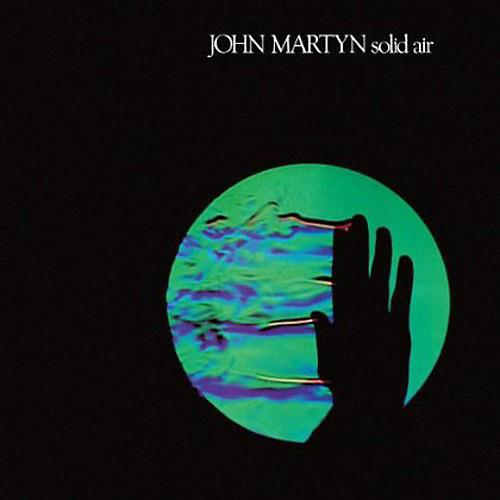 Alliance John Martyn - Solid Air