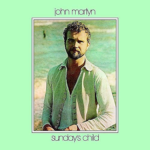 Alliance John Martyn - Sunday's Child