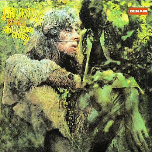 Alliance John Mayall - Blues from Laurel Canyon