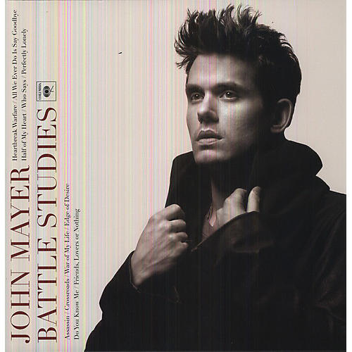 Alliance John Mayer - Battle Studies