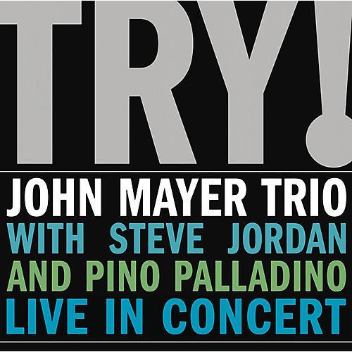 Alliance John Mayer - John Mayer Trio Live