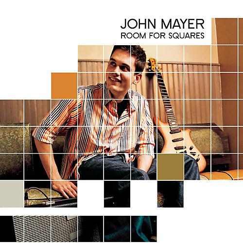 Sony John Mayer - Room For Squares