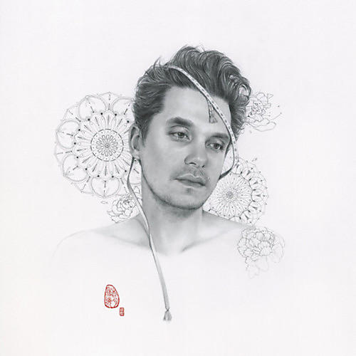 Alliance John Mayer - The Search For Everything