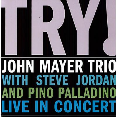 John Mayer - Try: Live in Concert