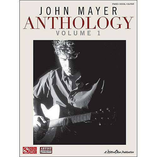 Cherry Lane John Mayer Anthology: Volume One PVG Songbook