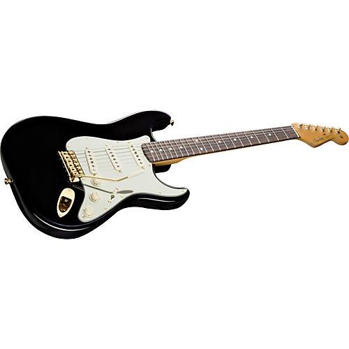 Fender John Mayer Special Edition BLACK1 Stratocaster Electric Guitar