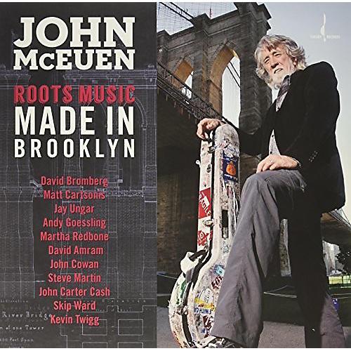 Alliance John McEuen - Made In Brooklyn