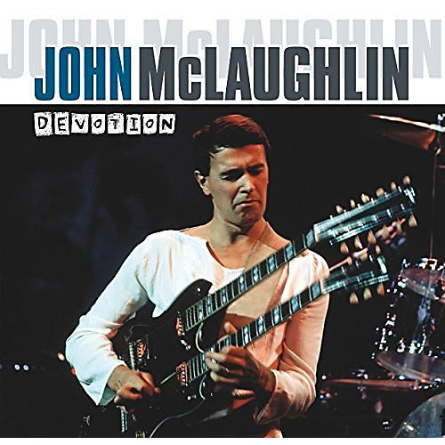 Alliance John McLaughlin - Devotion